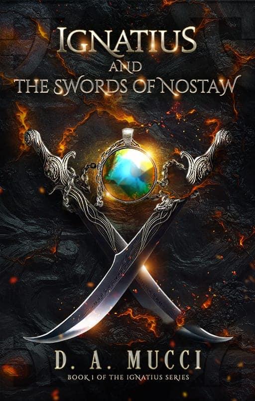 Ignatius and the Swords of Nostaw